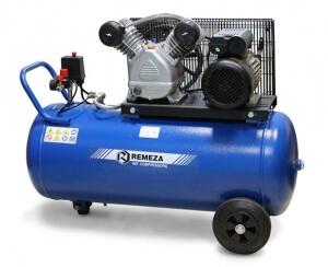 С ременным приводом 2,2 кВт - 11,0 кВт