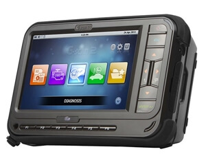 Автомобильные сканеры