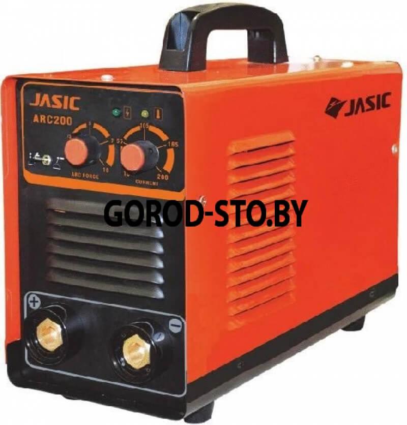Аппарат для ручной сварки Jasic Arc 200 (Z276)
