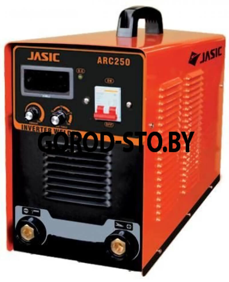 Аппарат для ручной сварки Jasic Arc 250 (R112)