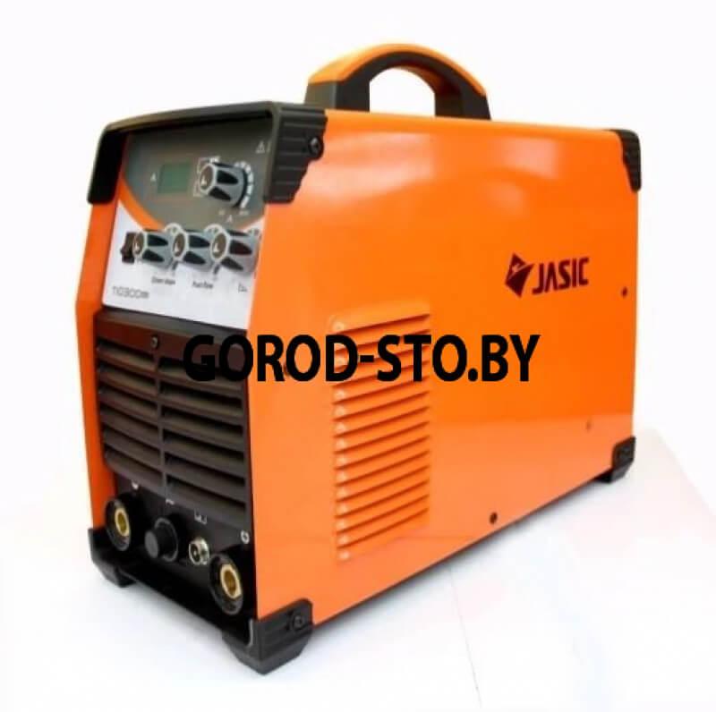 Аппарат для сварки неплавящимся электродом Jasic TIG 300 (W124)