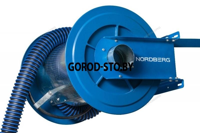 Катушка для шланга NORDBERG H8100125