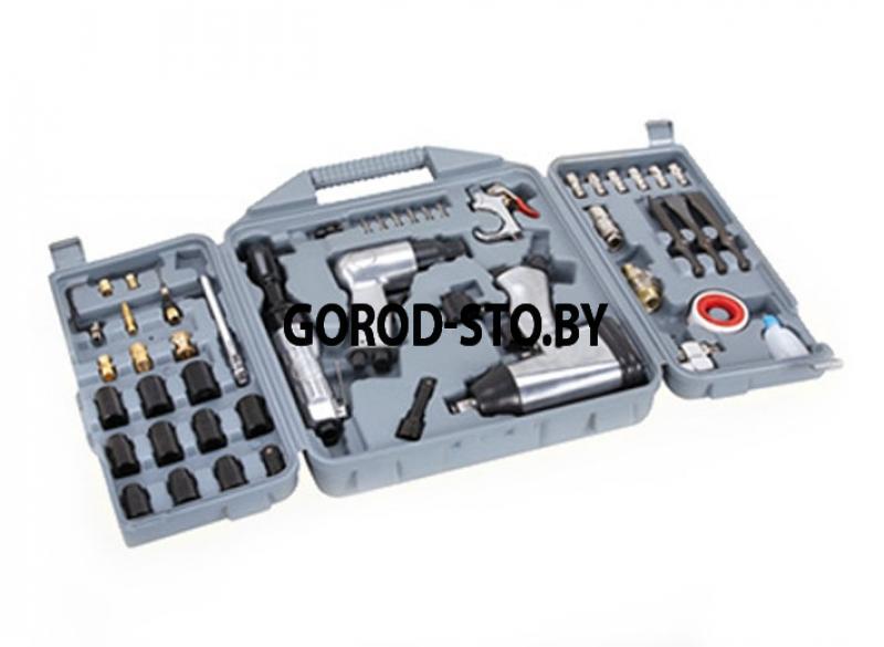 Набор пневмоинструмента LX-010