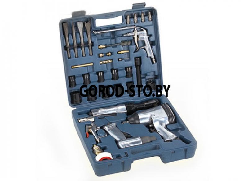 Набор пневмоинструмента LX-024