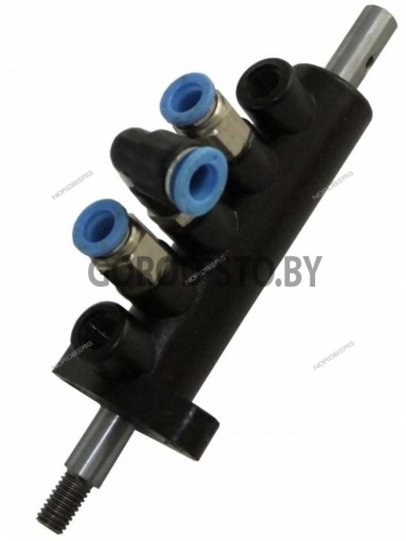 Клапан педального узла для шмс 6000227 NORDBERG