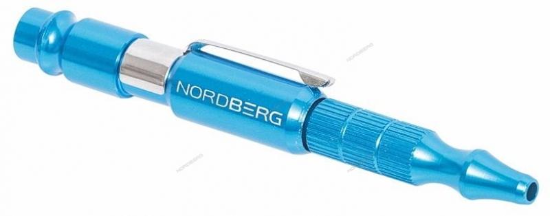 """Пистолет продувочный """"авторучка"""" NORDBERG TI3"""