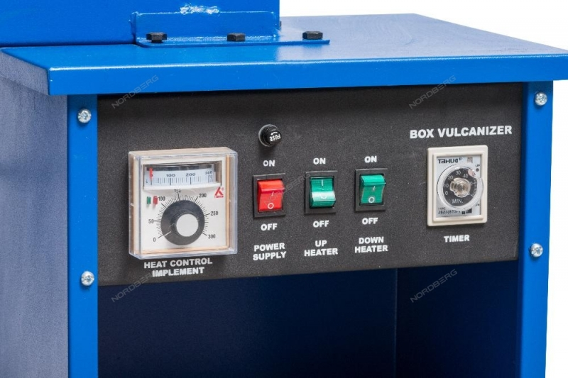 Вулканизатор (напольный) NORDBERG V1