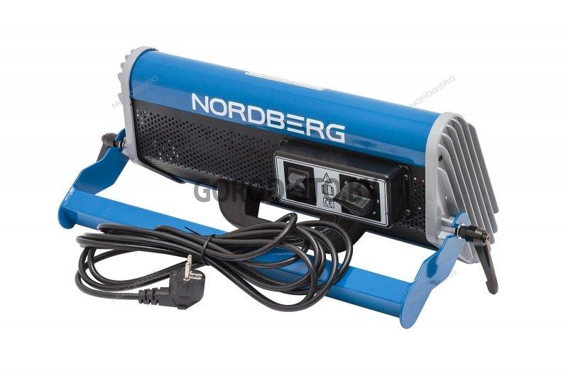 Сушка инфракрасная коротковолновая NORDBERG IF1
