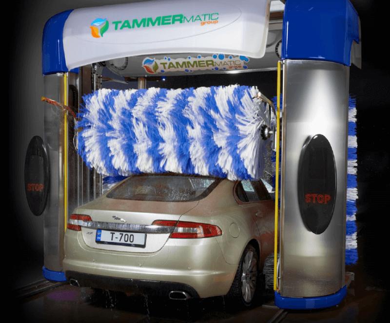 Автоматическая моечная установка Tammermatic T700 Pro