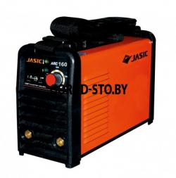 Аппарат для ручной сварки Jasic Arc 160 (J6501)