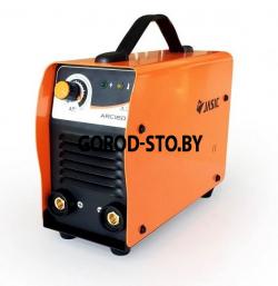 Аппарат для ручной сварки Jasic Arc 160 (Z238)