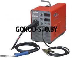 Аппарат для полуавтоматической сварки Jasic Mig 200 (J03)