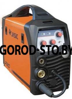 Аппарат для ручной сварки Jasic Mig 200 (N220)