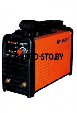 Аппарат для ручной сварки Jasic Arc 200 (Z296)