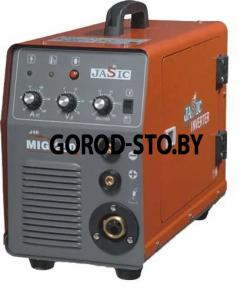 Аппарат для полуавтоматической сварки Jasic Mig 250 (J46) 220B