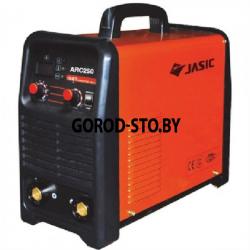 Аппарат для ручной сварки Jasic Arc 250 (Z285)