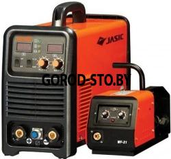 Аппарат для полуавтоматической сварки Jasic Mig 250F (N201)