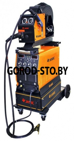 Аппарат для полуавтоматической сварки Jasic Mig 500 (J91)