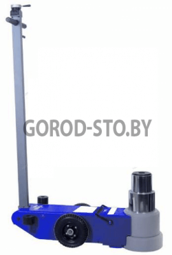 Домкрат подкатной пневмогидравлический, г/п 80 тонн NORDBERG N802