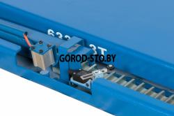 Подъемник ножничный электрогидравлический NORDBERG 633S-3T