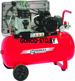 Компрессоры поршневые 1,5 кВт - 2,2 кВт маслозаполненные