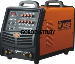 Аппарат для сварки неплавящимся электродом Jasic TIG 315P ACDC (E103)