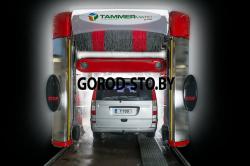 Автоматическая моечная установка Tammermatic T700 Lux