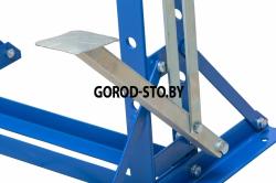 Пресс гидравлический напольный NORDBERG N3630F