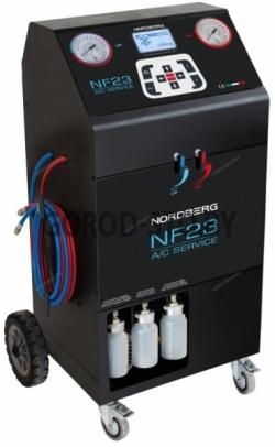 Автоматическая установка NORDBERG NF23