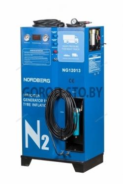 Генератор азота для грузовых авто NORDBERG NG12013