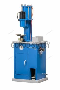 Пневмо-гидравлический станок для заклепки тормозных колодок NORDBERG NR6H