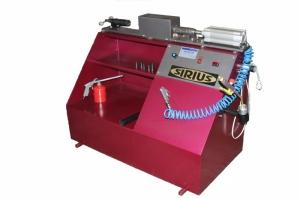 Стенд для восстановления шаровых опор, рулевых наконечников, стоек стабилизатора SIRIUS REANIMATOR