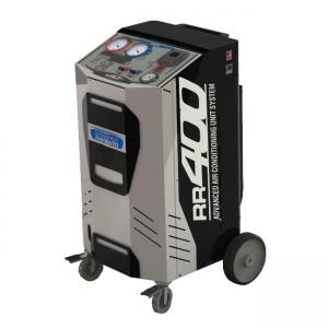 Автоматическая установка для заправки кондиционеров TopAuto RR400