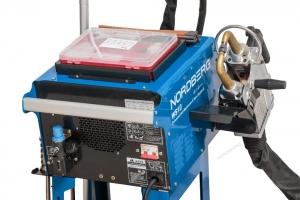 Аппарат точечной сварки c клещами NORDBERG WS10