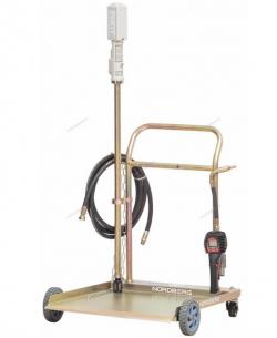 Комплект передвижной для маслораздачи 26KIT