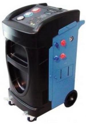 Полуавтоматическая установка для заправки кондиционера NORDBERG NF14
